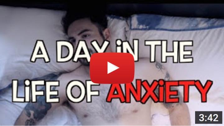 Dayinthelifeofanxiety